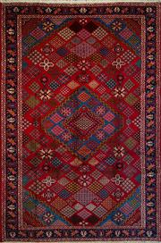 Sale 8431C - Lot 29 - Persian Mashad 300cm x 205cm