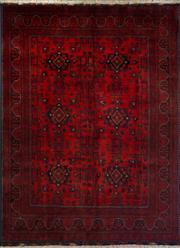Sale 8439C - Lot 71 - Afghan Khal Mohamadi 240cm x 170cm