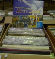 Sale 8541 - Lot 2027 - Box of Records