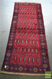 Sale 8341 - Lot 1078 - Persian Balouch (200 x 80cm)