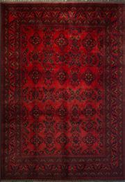 Sale 8439C - Lot 72 - Afghan Khal Mohamadi 300cm x 200cm