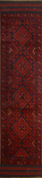Sale 8402C - Lot 24 - Persian Sumac 255cm x 60cm