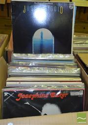 Sale 8541 - Lot 2025 - Box of Records