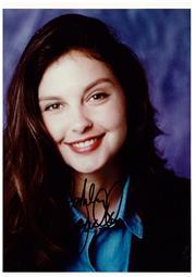 Sale 8555A - Lot 5041 - Ashley Judd