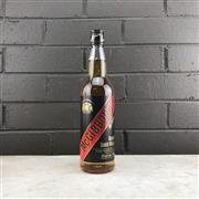Sale 9079W - Lot 883 - McGibbons Red Ribbon Blended Scotch Whisky - 40% ABV, 700ml. Clean and crisp with vanilla, ginger and fresh lemon zest. Mellow wi...