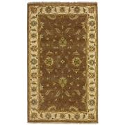 Sale 8810C - Lot 18 - An Indian Classic Agra Design in Handspun Wool, 103 x 153cm