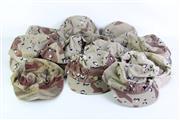 Sale 8952M - Lot 606 - A Collection Of Desert Storm Caps