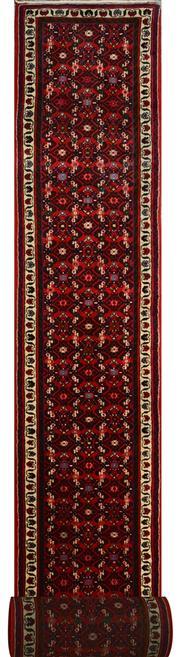 Sale 8402C - Lot 26 - Persian Husian Abad 690cm x 82cm