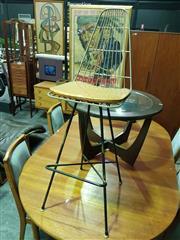 Sale 8661 - Lot 1045 - Meadmore Bar Stool