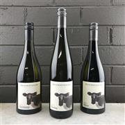 Sale 8911X - Lot 63 - 4x Heifer Station, Orange - 1x 2018 Single Vineyard Shiraz, 1x 2018 Single Vineyard Chardonnay, 1x 2019 Riesling