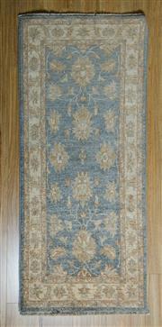 Sale 8693C - Lot 90 - Afghan Chobi 153cm x 64cm