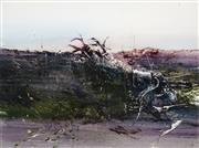 Sale 8958A - Lot 5002 - Geoffrey Dyer (1947 - ) - Gordon River 57 x 75.5 cm (frame: 88 x 104 x 4 cm)