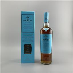 Sale 9165 - Lot 613 - The Macallan Distillers Edition No.6 Highalnd Single Malt Scotch Whisky - 48.6% ABV, 700ml in box