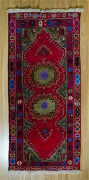 Sale 8693C - Lot 91 - Persian Baluchi 190cm x 66cm