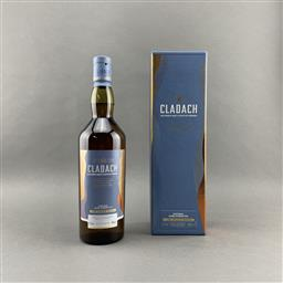 Sale 9120W - Lot 1465 - Cladach Distillery 'The Coastal Blend' Cask Strength Blended Scotch Whisky - 47.1% ABV, 700ml in box