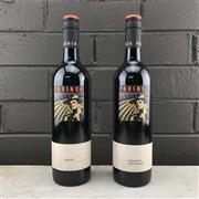 Sale 8911X - Lot 65 - 2x 2016 Paringa, South Australia - 1x Shiraz, 1x Cabernet Sauvignon