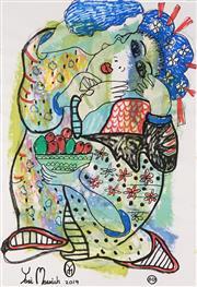 Sale 8826A - Lot 5102 - Yosi Messiah (1964 - ) - Untitled, 10 71.5 x 49cm