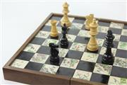 Sale 8591 - Lot 86 - Chess Set