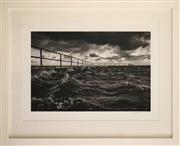 Sale 8734A - Lot 5 - Paul Foley - Newcastle 2016 73.5 x 90cm (frame size)