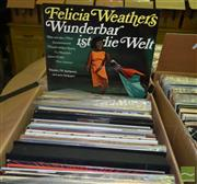 Sale 8541 - Lot 2024 - Box of Records