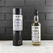 Sale 9079W - Lot 891 - 2007 Clan Denny Glengoyne Distillery 10YO Single Cask Highland Single Malt Scotch Whisky - 48% ABV, 700ml in canister, only 12 bot...