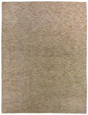 Sale 8536A - Lot 5 - A Tibetan Wool, Silk & Hemp Tashi Broken Stripe Carpet Nepal 400cm x 300cm RRP $8,400.00