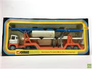 Sale 8559A - Lot 88 - Corgi Major no. 1146 Carrimore Trideck Mk.V. Car transporter