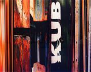 Sale 8642 - Lot 584 - Eduardo Santos (1974 - ) - Untitled, 2009 95.5 x 120cm