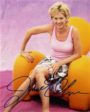 Sale 8834A - Lot 5076 - Jenna Elfman