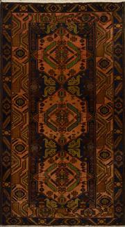 Sale 8402C - Lot 33 - Persian Baluche 190cm x 97cm