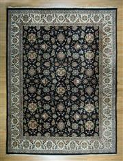 Sale 8657C - Lot 89 - Indian Jaipur 393cm x 300cm