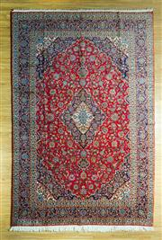 Sale 8680C - Lot 1 - Persian Kashan 440cm x 300cm