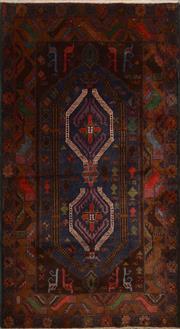 Sale 8402C - Lot 34 - Persian Baluche 190cm x 97cm