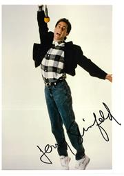 Sale 8834A - Lot 5002 - Jerry Seinfeld (2)