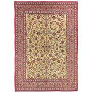 Sale 8810C - Lot 28 - A Persian Fine Vintage Kashan In Handspun Wool, 390 x 272cm