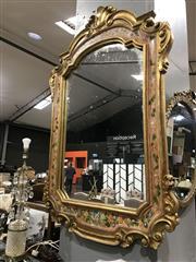 Sale 8893 - Lot 1054 - Gilt Framed Mirror