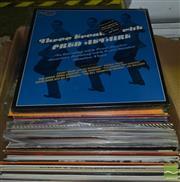 Sale 8541 - Lot 2030 - Box of Records