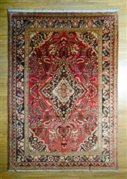 Sale 8680C - Lot 3 - Persian Lillian 400cm x 290cm