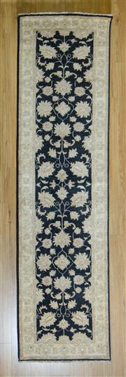 Sale 8693C - Lot 97 - Afghan Chobi 309cm x 71cm