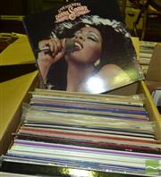 Sale 8541 - Lot 2039 - Box of Records