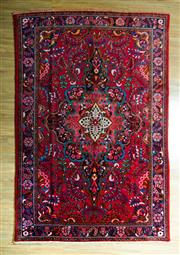 Sale 8680C - Lot 4 - Persian Lillian 360cm x 240cm