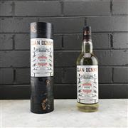 Sale 9079W - Lot 895 - 2009 Clan Denny Glenburgie Distillery 7YO Single Cask Speyside Single Malt Scotch Whisky - 48% ABV, 700ml in canister, only 12 bot...