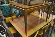 Sale 8392 - Lot 1082 - Teak Coffee table