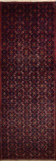 Sale 8402C - Lot 37 - Persian Mahal 270cm x 94cm