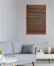 Sale 8808 - Lot 546 - Margaret Tipungwuti (1969 - ) - Pupuni Jilamara 120 x 80cm