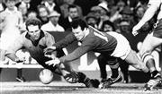 Sale 8754A - Lot 9 - Australia vs British Lions Test Match, Sydney Football Stadium, July 15 1989 - 15 x 24cm