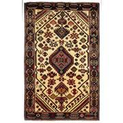 Sale 8810C - Lot 32 - A Persian Tribal Lori In Handspun Wool, 110 x 180cm