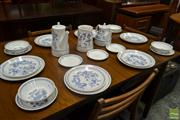 Sale 8528 - Lot 1020 - Collection of Turi-Design Lotte Ceramics (Made in Norway)