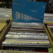 Sale 8541 - Lot 2036 - Box of Records