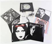 Sale 8940 - Lot 84 - Box Set Of 7 By Stiff Records (1979)